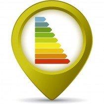 Icon Energieeffizenz Ramser Elektrotechnik Webshop