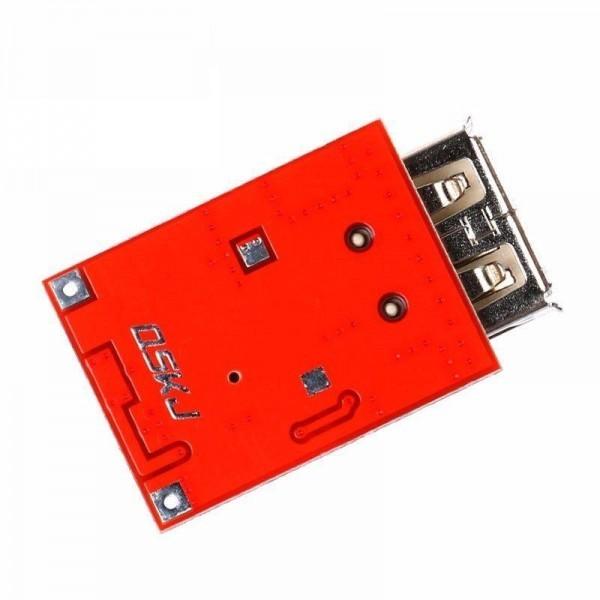 5V Stepup DC-DC Wandler auf USB 002 Ramser Elektrotechnik Webshop