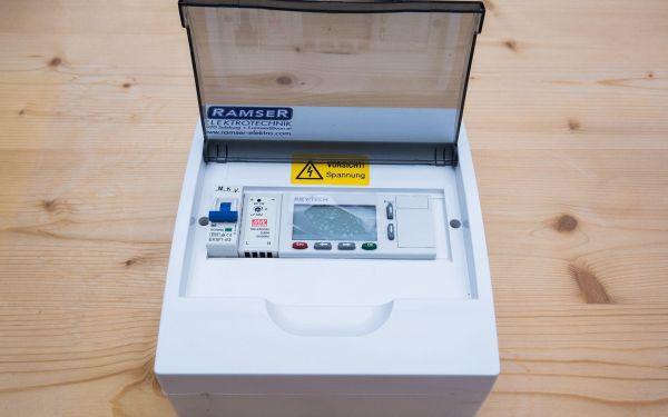 Hydrothyr 5 Feuchteregler Komplettset 006 Ramser Elektrotechnik Webshop