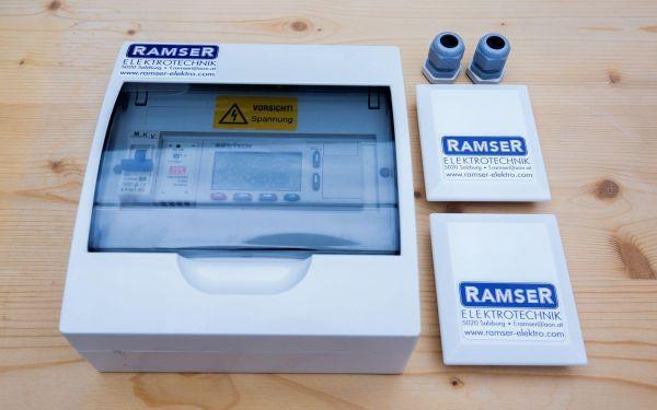 Hydrothyr 5 Feuchteregler Komplettset 001 Ramser Elektrotechnik Webshop