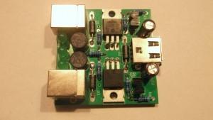 USB Redundanzmodul 004 Ramser Elektrotechnik Webshop