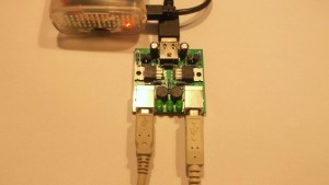 USB Redundanzmodul 003 Ramser Elektrotechnik Webshop