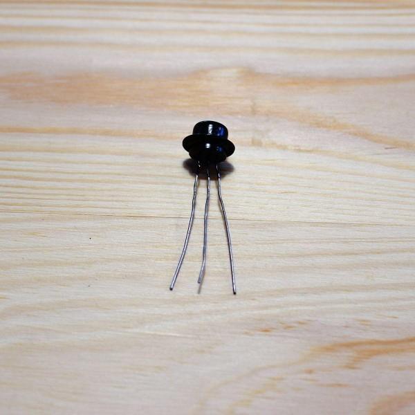 GT308B-2 Russischer Germanium Transistor Ramser Elektrotechnik Webshop