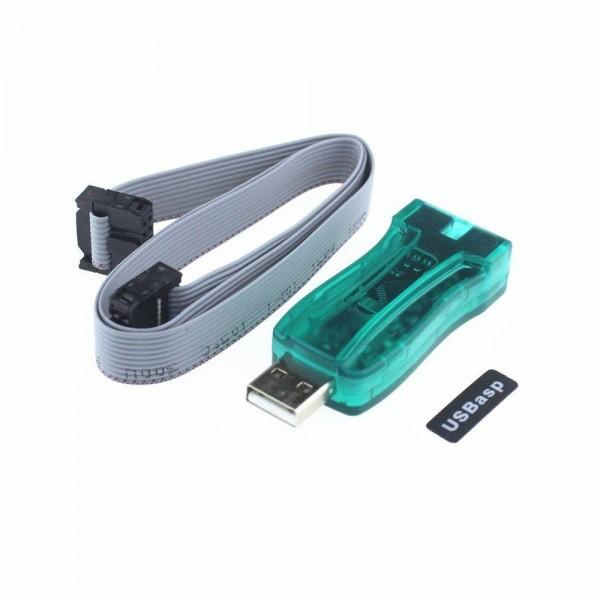 AVR USB ISP 4 Ramser Elektrotechnik Webshop