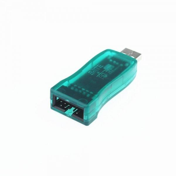AVR USB ISP 2 Ramser Elektrotechnik Webshop