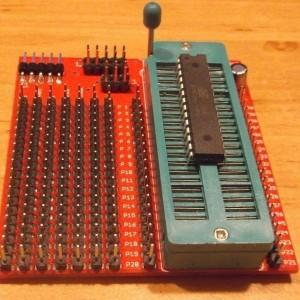 Universal ISCP ISP Adapter 01 - Ramser Elektrotechnik Webshop