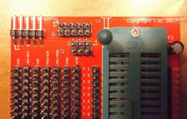 Universal ISCP ISP Adapter 02 - Ramser Elektrotechnik Webshop