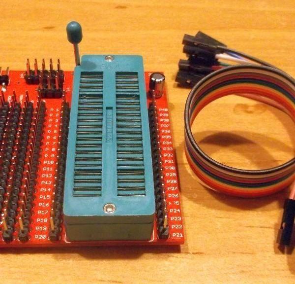 Universal ISCP ISP Adapter 03 - Ramser Elektrotechnik Webshop
