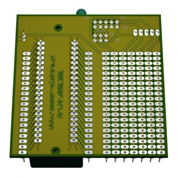Universal ISCP ISP Adapter 07 - Ramser Elektrotechnik Webshop