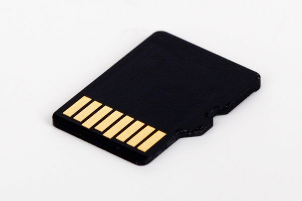 Micro SD Card - Ramser Elektrotechnik Webshop