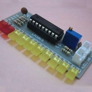 Audio Aussteueranzeige 1 - Ramser Elektrotechnik Wepshop