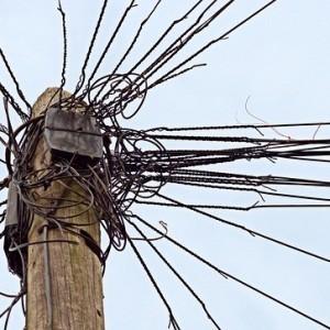 Steckverbinder, Adapter und Kabel