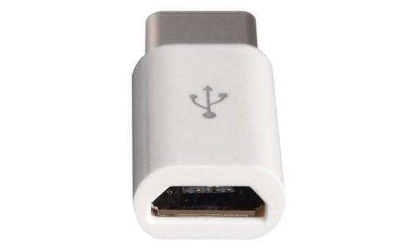 Micro USB auf USB C Adapter 6 - Ramser Elektrotechnik Webshop