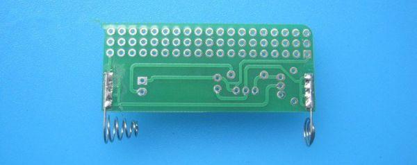 Bausatz - LED Taschenlampe mit Gehäuse - Ramser Elektrotechnik Webshop 4