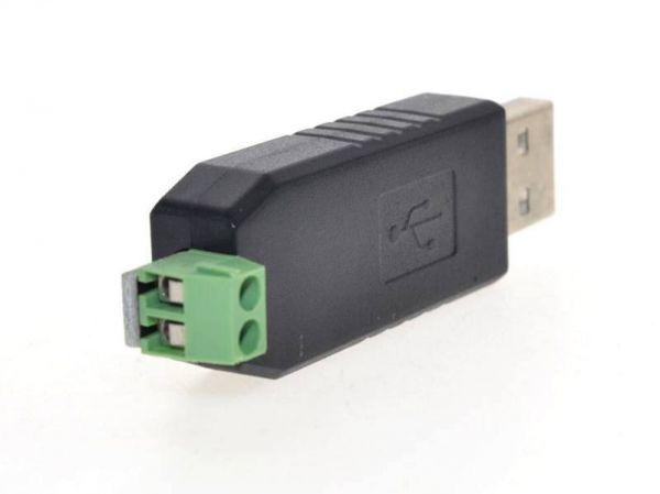 USB to RS485 Modbus Converter Ramser-Elektrotechnik-Webshop 4