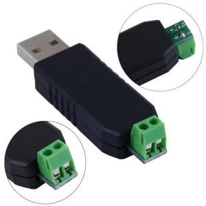 USB to RS485 Modbus Converter Ramser-Elektrotechnik-Webshop 6