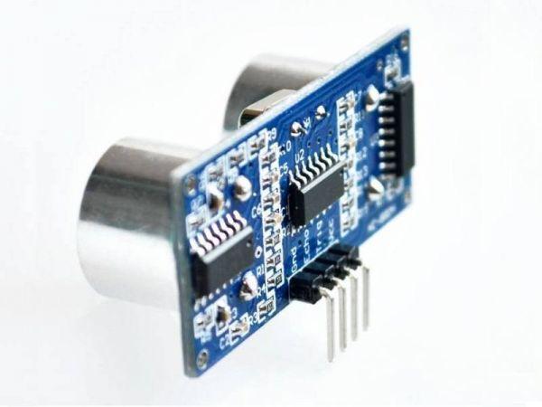 Ultraschall Abstandssensor HC-SR04 - Ramser Elektrotechnik Webshop 4