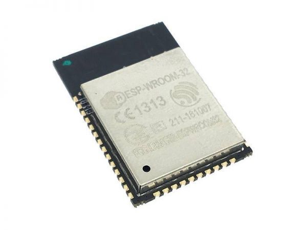 ESP32 WROOM 32 WLAN Modul - 2- Ramser Elektrotechnik Webshop