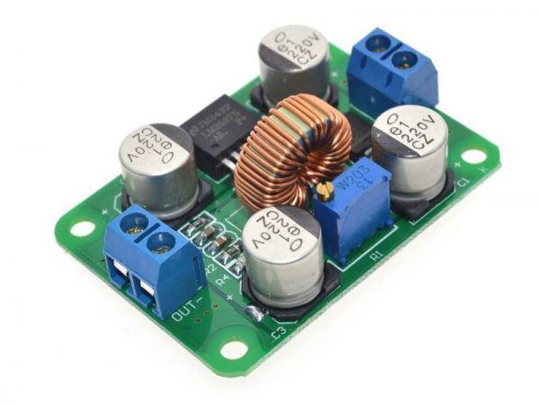 DCDC Stepup Wandler 1 - Ramser Elektrotechnik Webshop