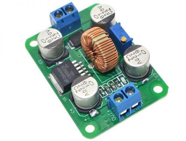 DCDC Stepup Wandler 3 - Ramser Elektrotechnik Webshop