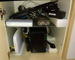 Der IKEA Server Schrank Bild 10 - Ramser Elektrotechnik Blog