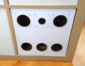 Der IKEA Server Schrank Bild 2 - Ramser Elektrotechnik Blog