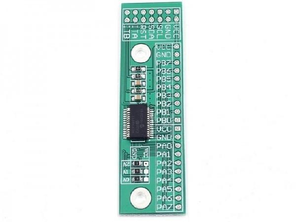 MCP23017 I2C 16bit IO Porterweiterung 5 - Ramser Elektrotechnik Shop