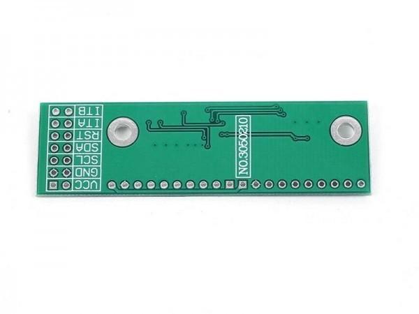 MCP23017 I2C 16bit IO Porterweiterung 6 - Ramser Elektrotechnik Shop