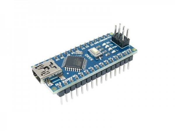 MINI USB Nano V3.0 mit ATmega328P 1- Ramser Elektrotechnik Shop