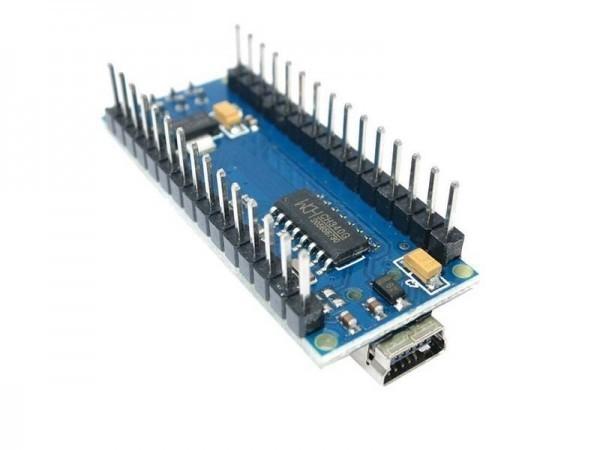MINI USB Nano V3.0 mit ATmega328P 7- Ramser Elektrotechnik Shop