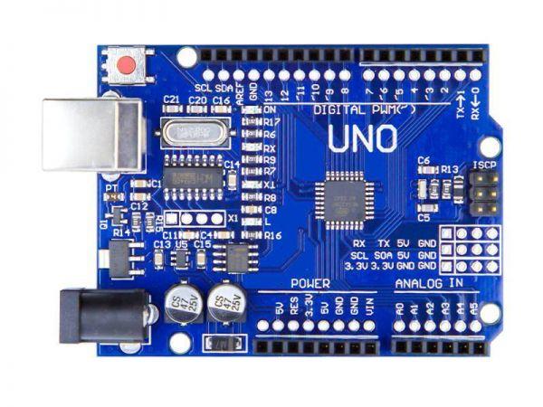 UNO R3 DIY Starter Kit 2 - Ramser Elektrotechnik Webshop