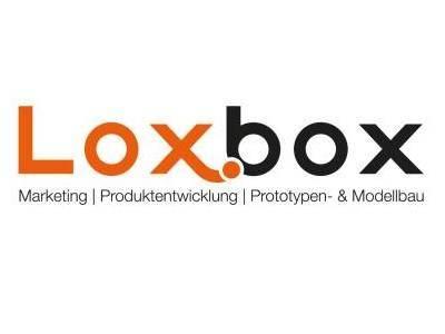 Loxbox - Marketing