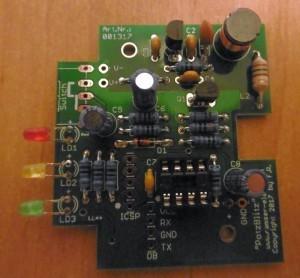 Gewitterwarner Blitzwarner Blitzdetektor Gewitterdetektor Potzblitz - Blog - Ramser Elektrotechnik Webshop 10