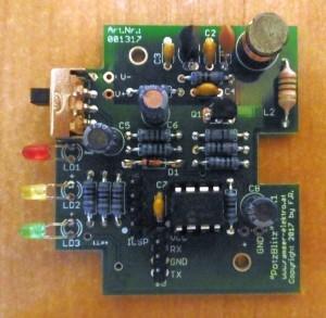 Gewitterwarner Blitzwarner Blitzdetektor Gewitterdetektor Potzblitz - Blog - Ramser Elektrotechnik Webshop 11