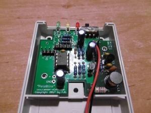 Gewitterwarner Blitzwarner Blitzdetektor Gewitterdetektor Potzblitz - Blog - Ramser Elektrotechnik Webshop 13