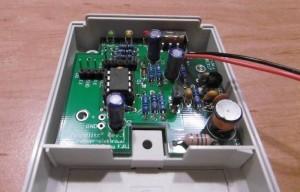 Gewitterwarner Blitzwarner Blitzdetektor Gewitterdetektor Potzblitz - Blog - Ramser Elektrotechnik Webshop 14