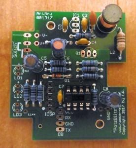 Gewitterwarner Blitzwarner Blitzdetektor Gewitterdetektor Potzblitz - Blog - Ramser Elektrotechnik Webshop 7