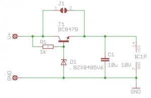 Giesomat Linearregler Ramser Elektrotechnik Webshop