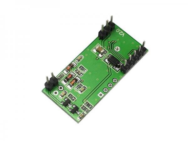 125kHz RFID Reader mit UART 5 - Ramser Elektrotechnik Webshop
