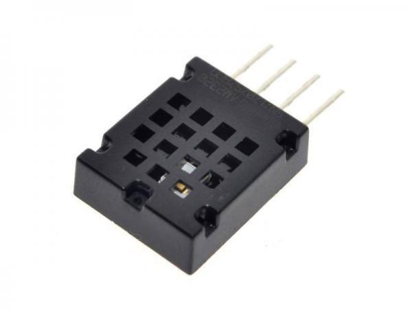 AM2320 Luftfeuchtigkeit Luffeuchte Temperatur Sensor I2C 1wire SHT Sensirion Ersatz 1 - Ramser Elektrotechnik Webshop
