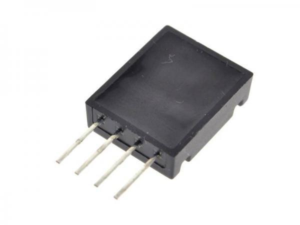 AM2320 Luftfeuchtigkeit Luffeuchte Temperatur Sensor I2C 1wire SHT Sensirion Ersatz 3 - Ramser Elektrotechnik Webshop