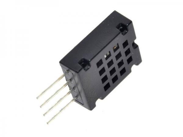 AM2320 Luftfeuchtigkeit Luffeuchte Temperatur Sensor I2C 1wire SHT Sensirion Ersatz 4 - Ramser Elektrotechnik Webshop