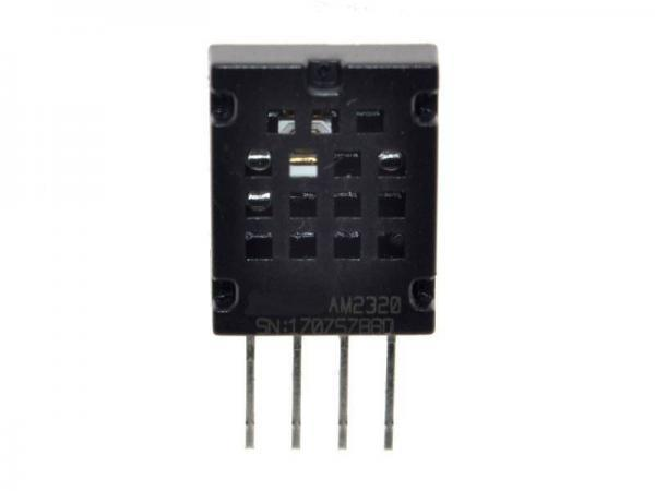 AM2320 Luftfeuchtigkeit Luffeuchte Temperatur Sensor I2C 1wire SHT Sensirion Ersatz 5 - Ramser Elektrotechnik Webshop