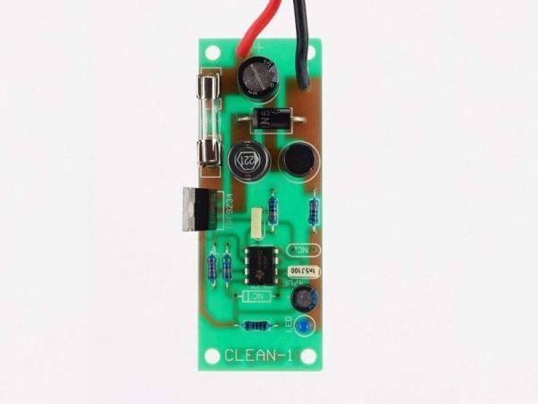 Desulfator Autobatterie Akku Regenerator 2 - Ramser Elektrotechnik Webshop