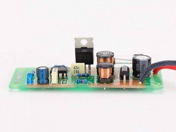 Desulfator Autobatterie Akku Regenerator 3 - Ramser Elektrotechnik Webshop