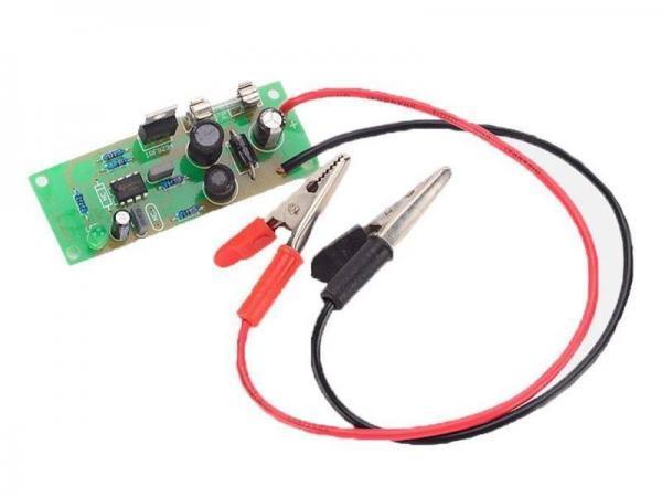 Desulfator Autobatterie Akku Regenerator 5 - Ramser Elektrotechnik Webshop