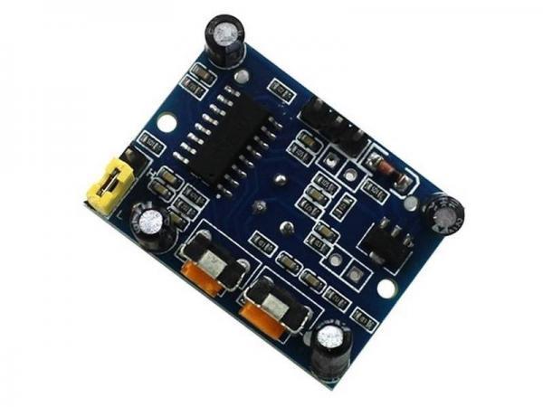 PIR Infrarot Sensor SRR501 3 - Ramser Elektrotechnik Webshop