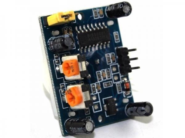 PIR Infrarot Sensor SRR501 7 - Ramser Elektrotechnik Webshop