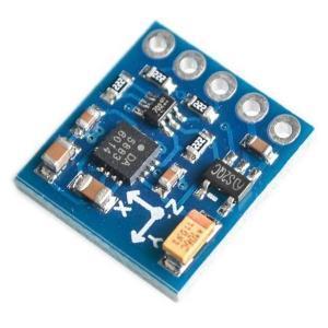 QMC5883 QMC5883L Modul 2 Ramser Elektrotechnik Webshop