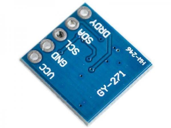 QMC5883 QMC5883L Modul 3 Ramser Elektrotechnik Webshop